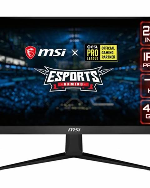 MSI Monitor MSI Gaming Optix G241VC