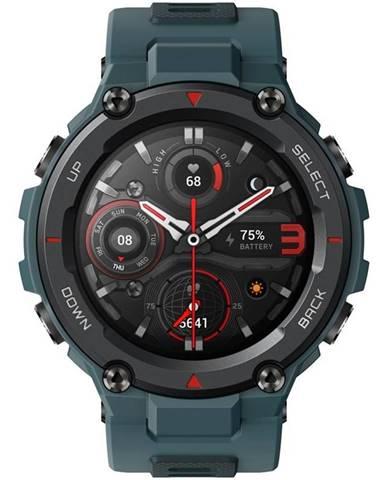 Inteligentné hodinky Amazfit T-Rex Pro modré