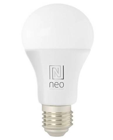 Inteligentná žiarovka Immax NEO Lite Smart LED E27 9W RGB+CCT