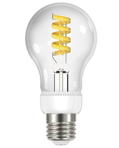 Inteligentná žiarovka Immax NEO Smart LED E27 5W teplá, studená