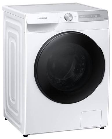 Práčka Samsung Ww90t734dbh/S7 biela