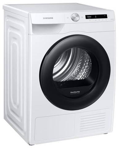 Sušička bielizne Samsung Dv80t5220aw/S7 biela