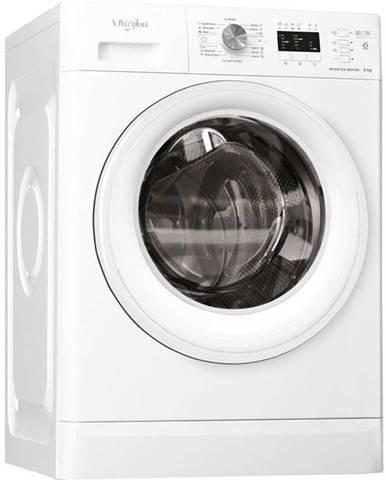 Práčka Whirlpool FreshCare+ FFL 6238 W EE biela
