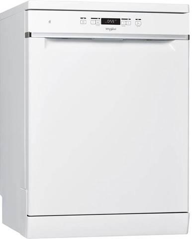 Umývačka riadu Whirlpool WFC 3C26N F biela