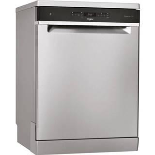 Umývačka riadu Whirlpool WFO 3T233 P 6.5 X nerez