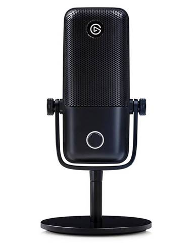 Mikrofón Elgato Wave:1 čierny
