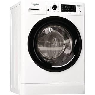 Práčka so sušičkou Whirlpool FreshCare+ Fwdd 1071682 WBV EU N biela