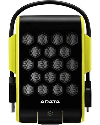 Externý pevný disk Adata HD720 2TB čierny/zelený