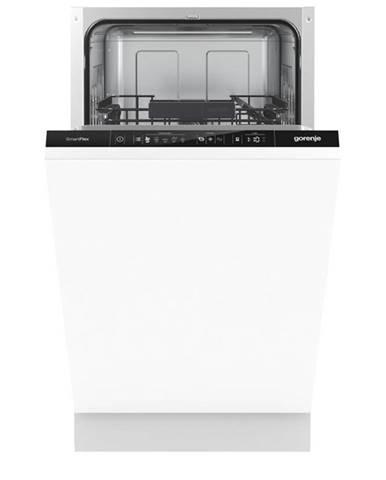 Umývačka riadu Gorenje Advanced GV541D10