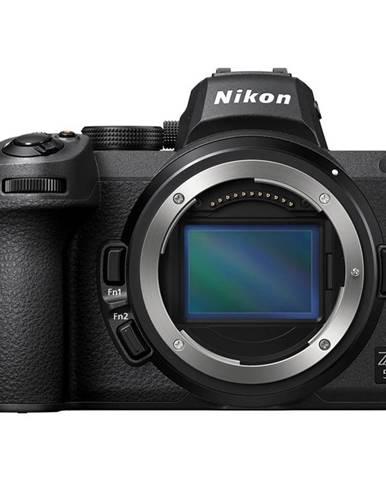 Digitálny fotoaparát Nikon Z 5 Body čierny
