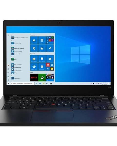 Lenovo Notebook Lenovo ThinkPad L14 čierny