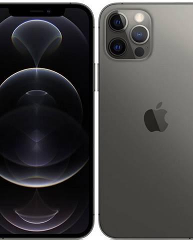 Mobilný telefón Apple iPhone 12 Pro 128 GB - Graphite