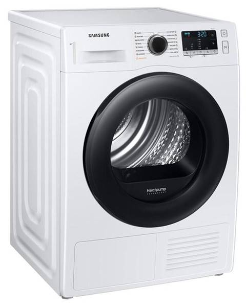 Samsung Sušička bielizne Samsung Dv80ta220ae/LE biela