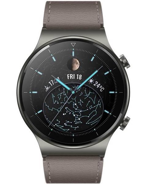 Huawei Inteligentné hodinky Huawei Watch GT 2 Pro Classic