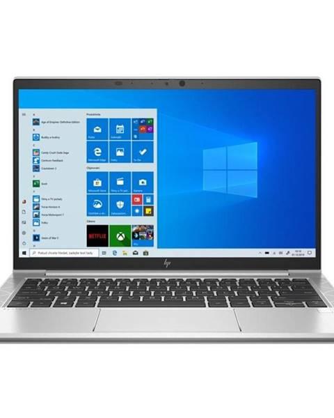 HP Notebook HP EliteBook 835 G7 strieborný