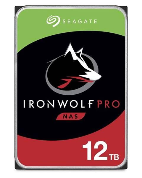 "Seagate Pevný disk 3,5"" Seagate IronWolf Pro 12TB"