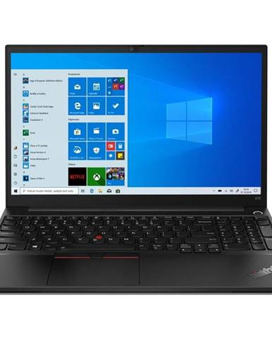 Notebook Lenovo ThinkPad E15 Gen 2 čierny