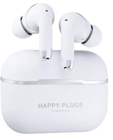 Slúchadlá Happy Plugs Air 1 ANC biela