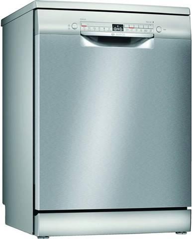 Umývačka riadu Bosch Serie | 2 Sms2hvi72e nerez