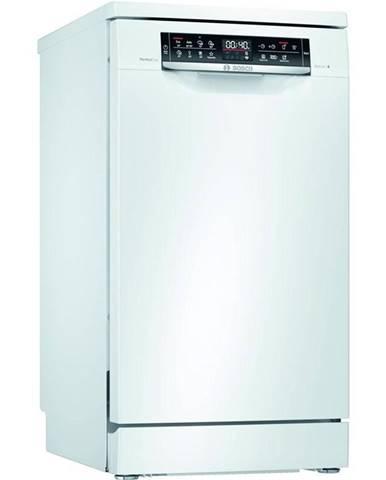 Umývačka riadu Bosch Serie | 6 Sps6zmw35e biela