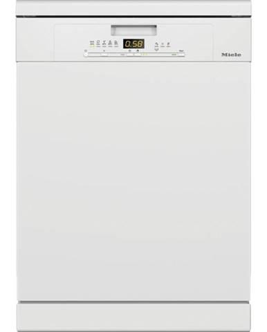 Umývačka riadu Miele G5000 SC BW biela