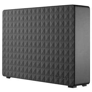 "Externý pevný disk 3,5"" Seagate Expansion Desktop 8TB, USB 3.0"
