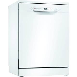 Umývačka riadu Bosch Serie   2 Sms2hvw72e biela