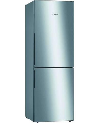 Kombinácia chladničky s mrazničkou Bosch Serie   4 Kgv33vlea
