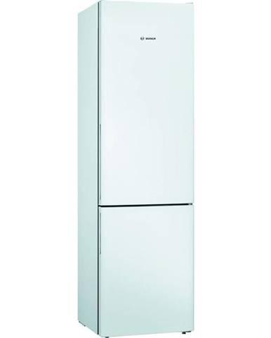 Kombinácia chladničky s mrazničkou Bosch Serie   4 Kgv39vwea biela