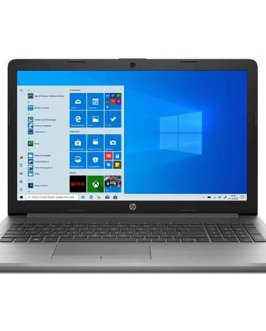 Notebook HP 250 G7 strieborný
