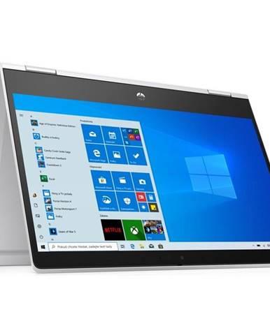 Notebook HP ProBook x360 435 G7 strieborný