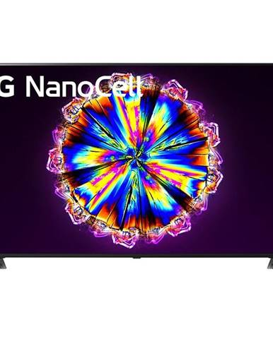 Televízor LG 65Nano90 čierna