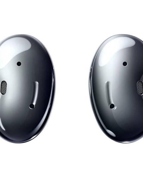 Samsung Slúchadlá Samsung Galaxy Buds Live čierna