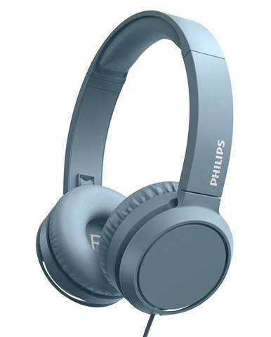 Slúchadlá Philips TAH4105 modrá