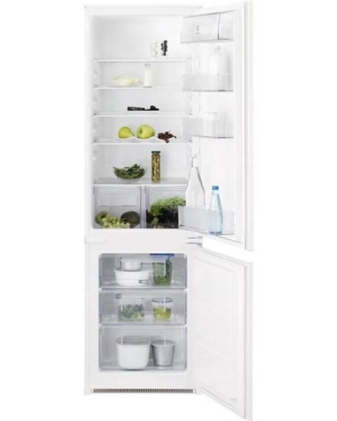Electrolux Kombinácia chladničky s mrazničkou Electrolux Lnt2lf18s