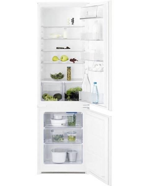 Electrolux Kombinácia chladničky s mrazničkou Electrolux Lnt3lf18s