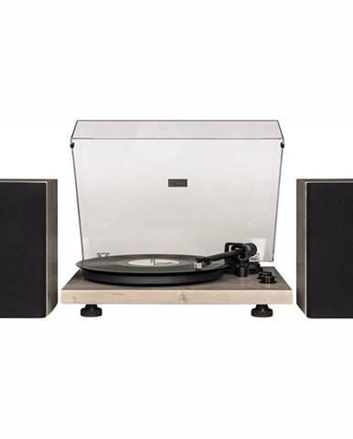 Gramofón Crosley C62 siv
