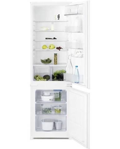 Kombinácia chladničky s mrazničkou Electrolux Lnt3lf18s
