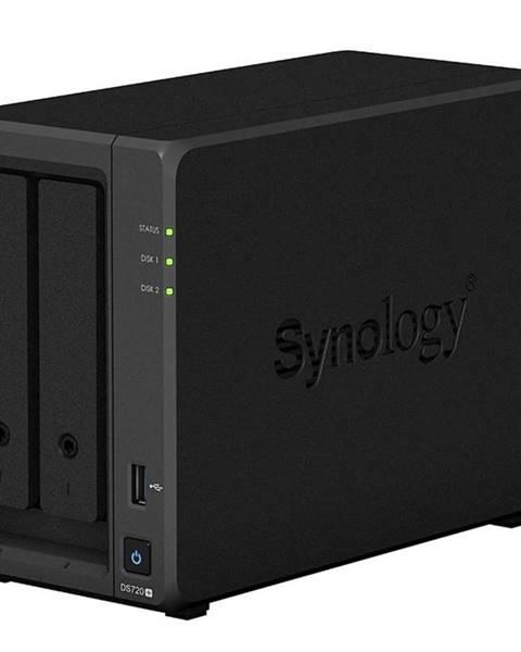 Synology Sieťové úložište Synology DS720+