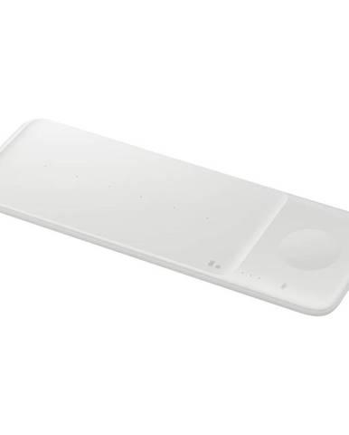 Bezdrôtová nabíjačka Samsung Wireless Charger Trio biela