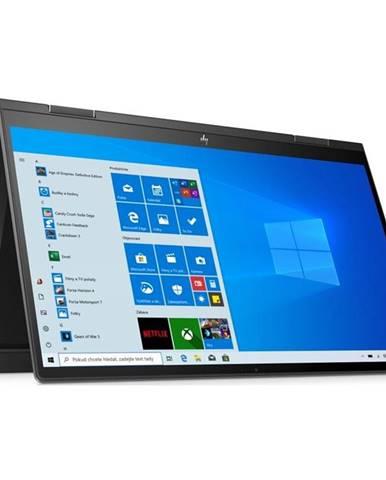 Notebook HP Envy x360 15-ee0003nc čierny