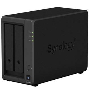Sieťové úložište Synology DS720+