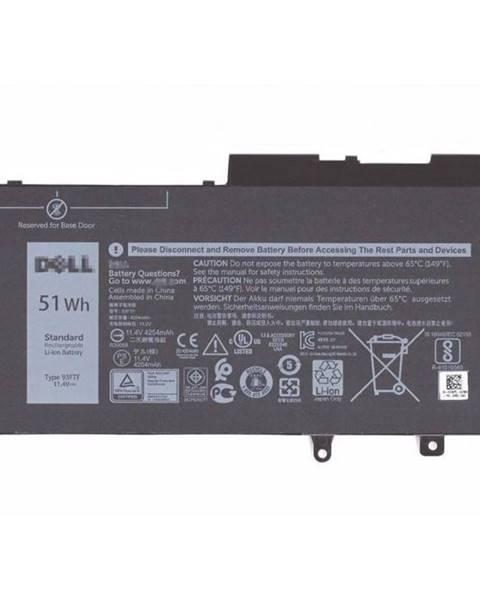 Dell Batéria Dell 3-cell 51W/HR Li-ion pro Latitude 5280, 5290, 5480,