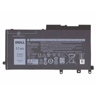 Batéria Dell 3-cell 51W/HR Li-ion pro Latitude 5280, 5290, 5480,