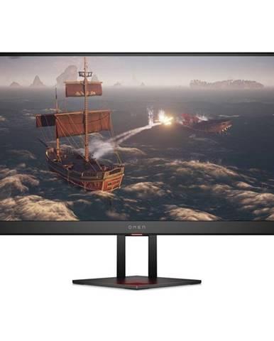 Monitor HP Omen 27i