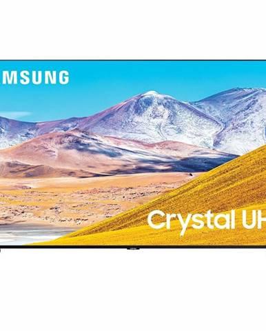Televízor Samsung Ue82tu8072 čierna