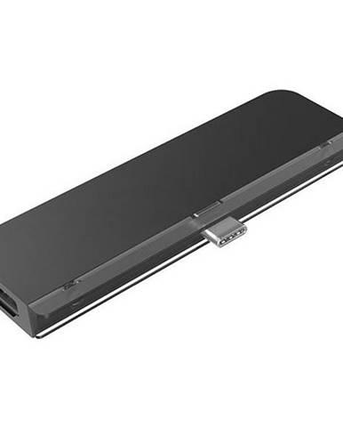 USB Hub HyperDrive pro iPad Pro USB-C/Hdmi, USB-C, USB 3.0, SD,