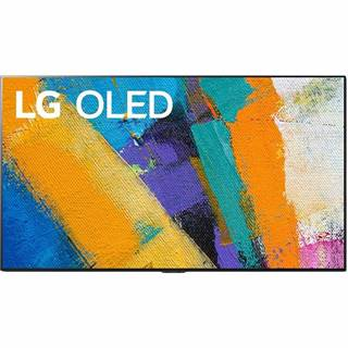 Televízor LG Oled65gx čierna