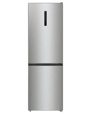 Kombinácia chladničky s mrazničkou Gorenje Advanced Nrk6192axl4