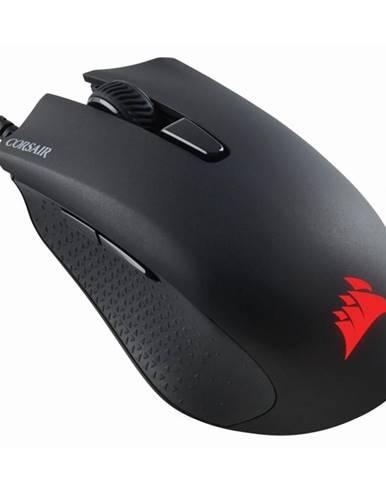 Myš  Corsair Harpoon RGB PRO čierna